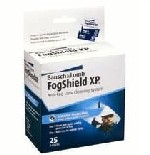 Bausch & Lomb Fog Shield XP Lens Cleaning Tissues Pre Moistened 8577PMT