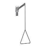 Bradley S19-130SS Drench Shower With Vertical Supply