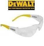 DeWalt Safety Glasses Protector Clear Anti-Fog Lens  DPG54-11D