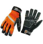 Ergodyne Proflex 872 Gloves High Visibility