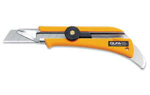 OLFA Carpet Cutter Heavy Duty OL Model 5011