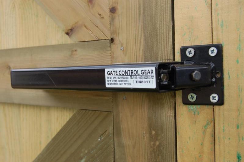 Lockey Hydraulic Gate Closer Tb175