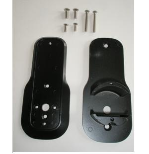 Lockey M210 Keyless Mechanical Digital Deadbolt Door Lock
