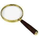 Donegan BR-305 Glass Magnifier 5