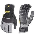 DeWalt Gloves PVC Padded Palm DPG210