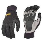 DeWalt Gloves SecureFit General Utility DPG217