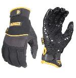 DeWalt Gloves Tacky Grip Palm DPG260