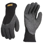 DeWalt Gloves Thermal Gripper Cold Weather DPG736