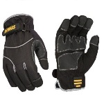 DeWalt Gloves Cold Weather DPG748