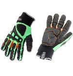 Ergodyne Proflex 925F(x) Gloves Dorsal Impact Reducing