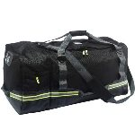 Large Firefighter Gear Duffle Bag