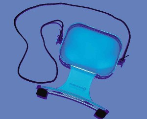 Bausch & Lomb Sight Savers Hands Free Magnifier 81-33-90