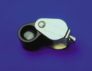 Bausch & Lomb Hastings Triplet Magnifier 81-61-81