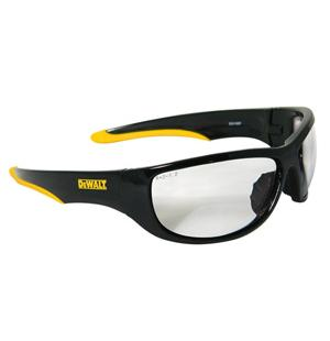 DeWalt Safety Glasses Dominator Clear Lens DPG94-1D