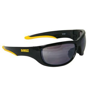 DeWalt Safety Glasses Dominator Silver Mirror Lens DPG94-6D