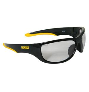 DeWalt Safety Glasses Dominator Ice Lens DPG94-9D