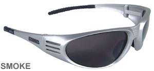 DeWalt Safety Glasses Ventilator Smoke Lens  DPG56-2D