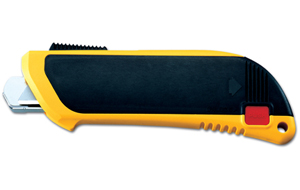 OLFA Safety Knife Flex-Guard SK-6 Model 1060595