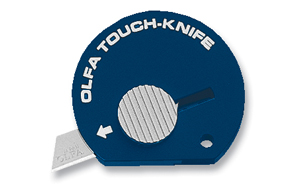 OLFA Touch Knife TK-4N Model 1083066