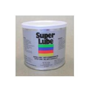 Super Lube Anti-Corrosion And Connector Gel 82016