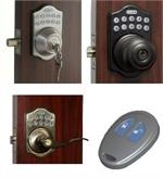 Lockey Electronic Door Locks