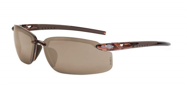 Crossfire Safety Glasses ES5 29117 Sunglasses