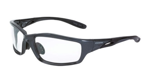 Crossfire Safety Glasses Infinity 224