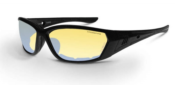 Crossfire Safety Glasses 710 35231