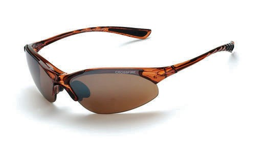 Crossfire Safety Glasses Cobra 15117 Sunglasses
