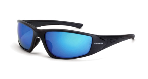 Crossfire Safety Glasses RPG 23226 Polarized