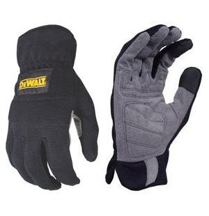 DeWalt DPG218 Gloves RapidFit Slip On