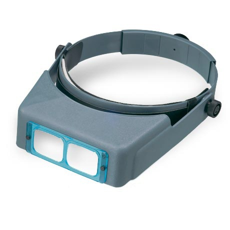 Donegan DA-5 OptiVISOR Magnifying Visor