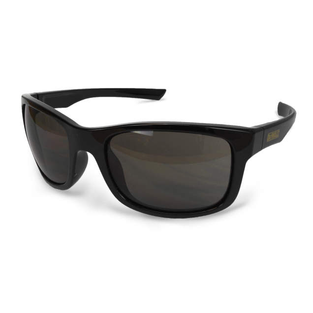 DeWalt Safety Glasses Supervisor Smoke Lens Model DPG107-2D