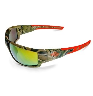 Crossfire Safety Glasses Cumulus 411432