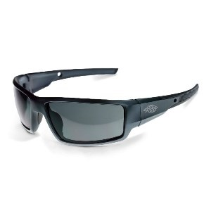 Crossfire Safety Glasses Cumulus 41291 Sunglasses
