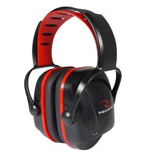 Radians X-Caliber Youth Hearing Protection Earmuffs