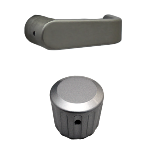 Lockey 2800 Series Replacement Knobs & Levers