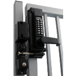 Lockey SUMO GL2 Surface Mount Gate Lock