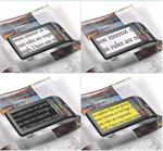 Electronic and Video Magnifiers