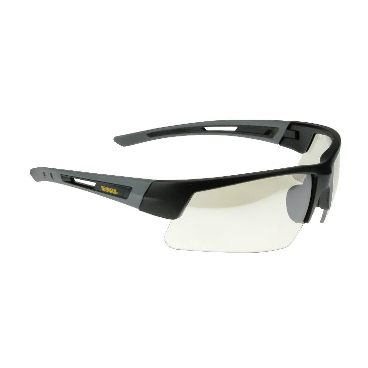 DeWalt Safety Glasses Crosscut Indoor/Outdoor Lens DPG100-9