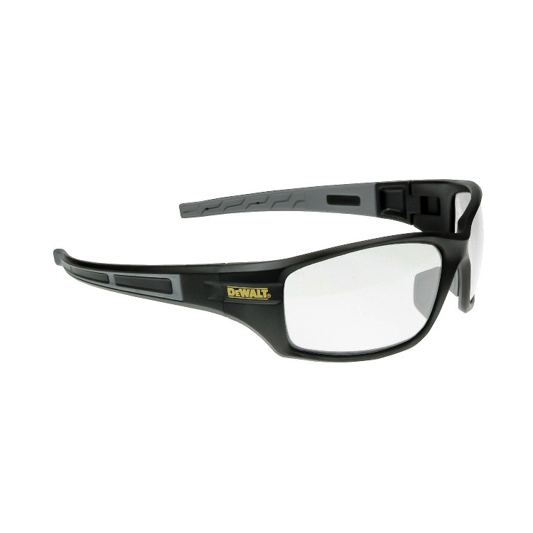 DeWalt Safety Glasses Auger Clear Lens DPG101-1