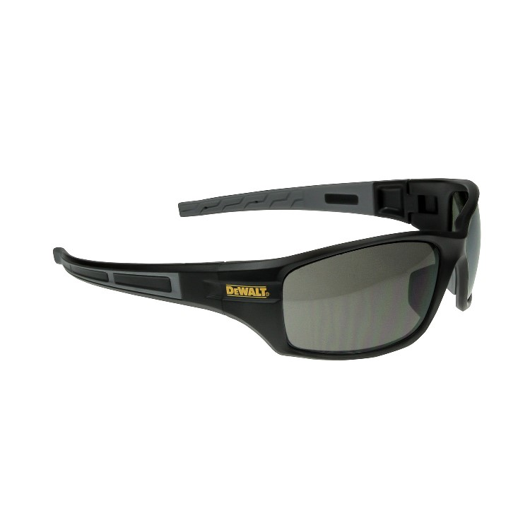 DeWalt Safety Glasses Auger Smoke Lens DPG101-2