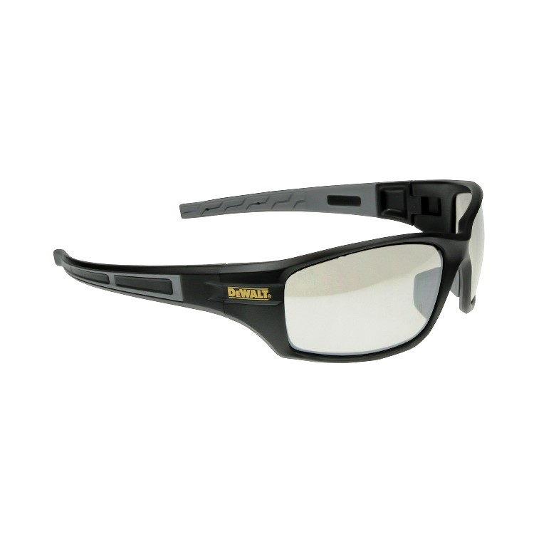 DeWalt Safety Glasses Auger Indoor/Outdoor Lens DPG101-9