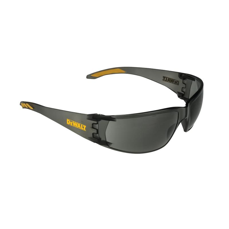 DeWalt Safety Glasses Rotex Smoke Lens Model DPG103-2D