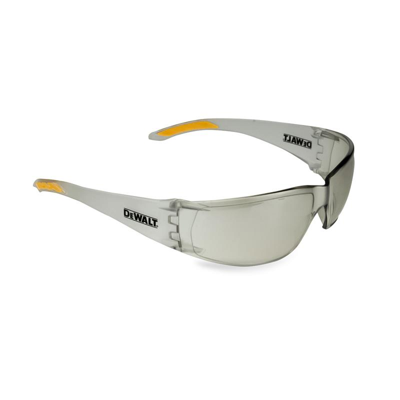 DeWalt Safety Glasses Rotex Indoor Outdoor Lens Model DPG103-9D