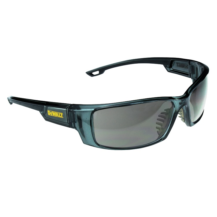 DeWalt Safety Glasses Excavator Smoke Lens DPG104-2 Sunglasses