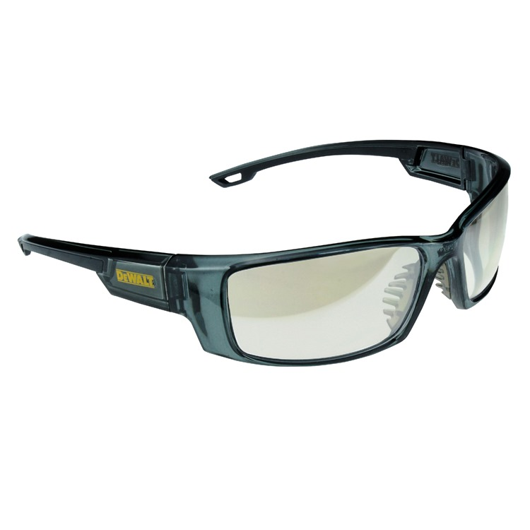 DeWalt Safety Glasses Excavator Indoor/Outdoor Lens DPG104-9
