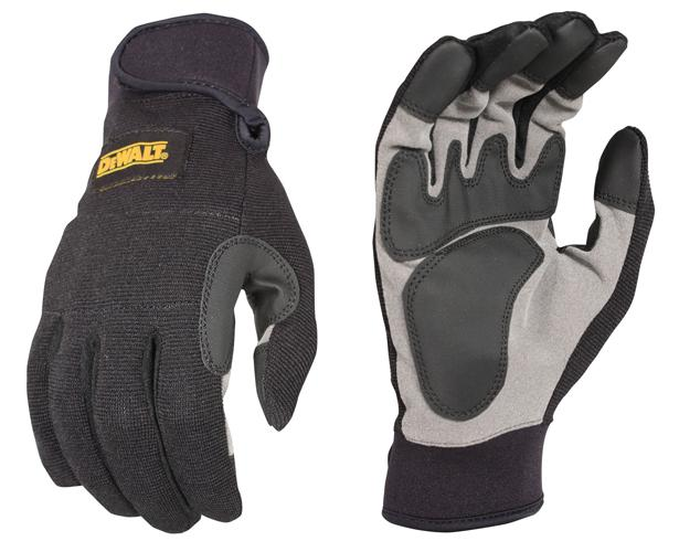 DeWalt DPG217 Gloves SecureFit General Utility