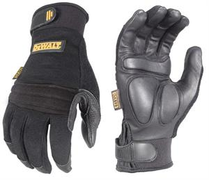 DeWalt DPG250 Gloves Vibration Reducing Premium Padded