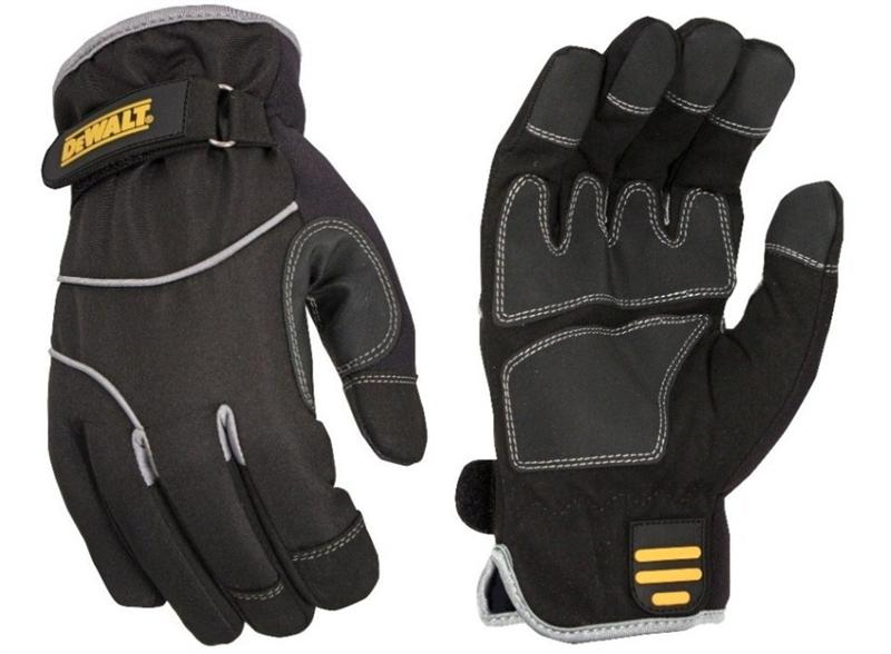 DeWalt DPG748 Gloves Cold Weather